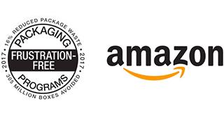 Amazon New Packaging Program